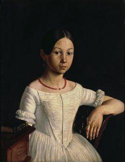 Lidia Milykova | Grigory Soroka | Oil Painting