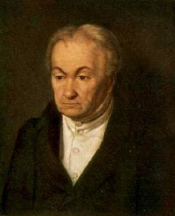 Portrait of P.I. Milykov | Grigory Soroka | Oil Painting