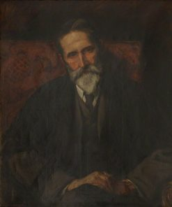 Francis Henry Neville | Charles Haslewood Shannon | Oil Painting