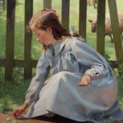 Swaish, Frederick George