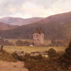 Blacklock, William James