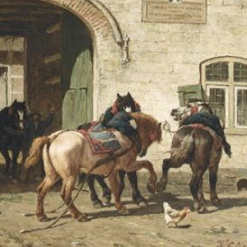 Nakken, Willem Karel