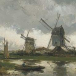 Rip, Willem Cornelis