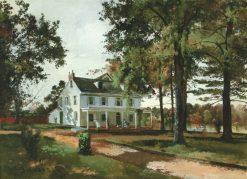 The Evans Homestead Haddonfield