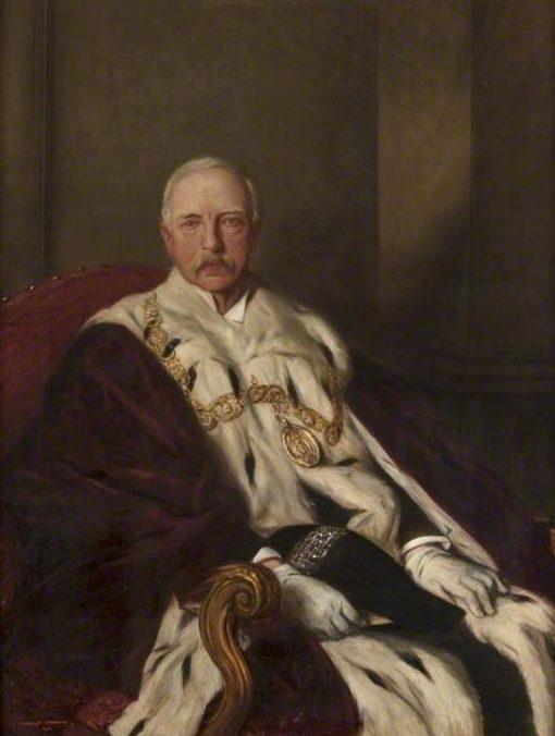 Sir Matthew W. Montgomery