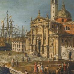 Marieschi, Michele Giovanni