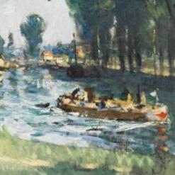 Montezin, Pierre-Eugene