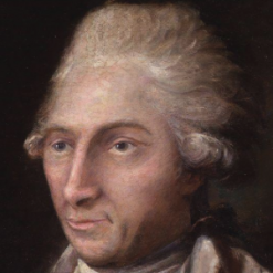 Staunton, Sir George Leonard