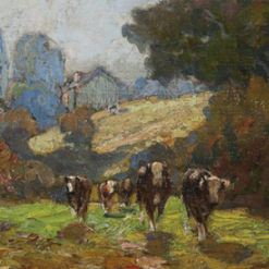 Terraire, Clovis-Frederick