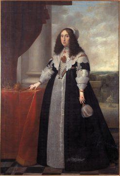 Cecilia Renata of Austria