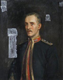 Lieutenant-Colonel (later Colonel) Henry Cleland Dunlop