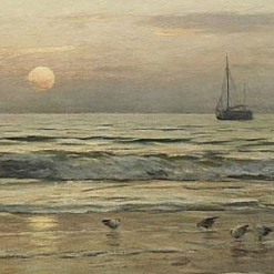 Ducker, Eugen Gustav