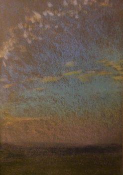 Dusk | Sir George Clausen