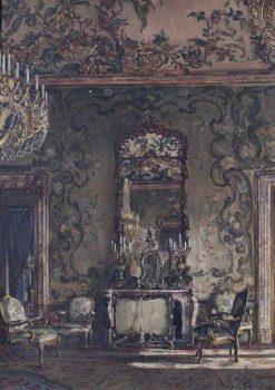 The Gasperini Room