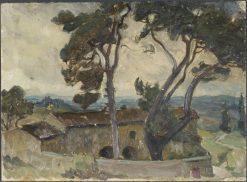 Study from Spoleto