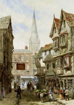 Minster Street