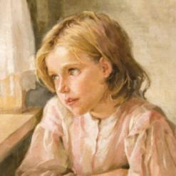 Rzhevskaya, Antonina