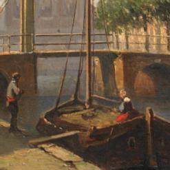 Hilverdink, Edouard Alexander