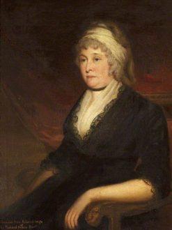 Frances Ann Acland