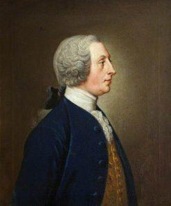 Henry Hoare II | Samuel Woodforde | Oil Painting