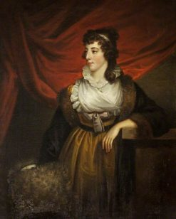 The Honourable Hester Lyttelton