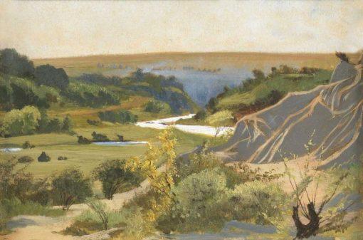 View of Kroonstad | George Howard
