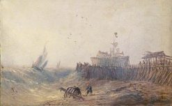 Calais Sands