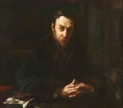 Theodore Williams | Herbert Olivier | Oil Painting