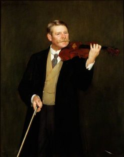 Alfred Gibson | Herbert Olivier | Oil Painting