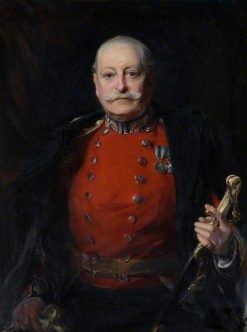 Sir John R. Greers Cotterell