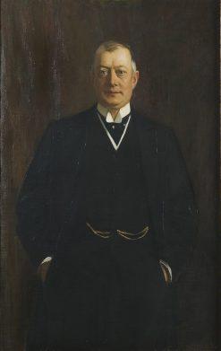 August Hjalmar Wicander | Oscar Gustaf Bjorck | Oil Painting