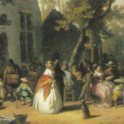Crabeels, Florent Nicolas