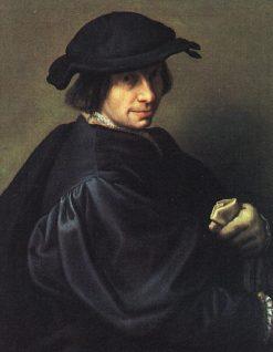 Portrait of Galeazzo Campi