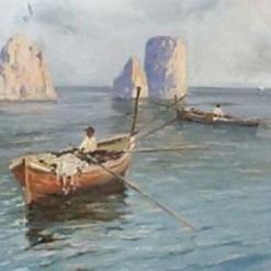 Ricciardi, Oscar