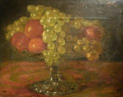 Still Life | Victoriano Codina y Langlin | Oil Painting