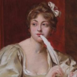 Brely, Auguste de la