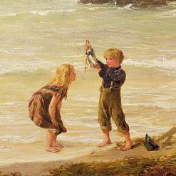 Hook, James Clarke
