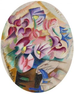 Bouquet | Alice Bailly | Oil Painting