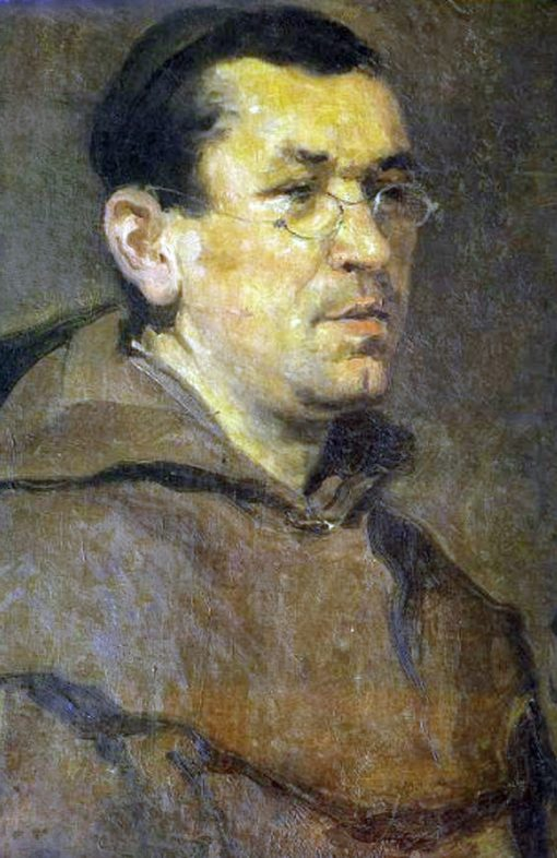 Portrait of a Man | Vicente Castell y Domenech | Oil Painting