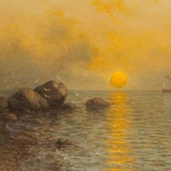 Hammerstad, John Olson