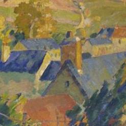 Pinchon, Robert Antoine