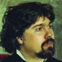 Surikov, Vasili Ivanovich