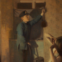 Meyer, Carl Vilhelm