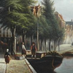Spohler, Johannes Franciscus