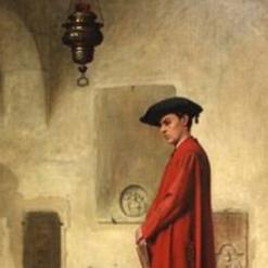 Cederstrom, Thure Nikolaus