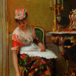 Codina y Langlin, Victoriano