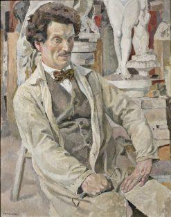 Carl Eldh | Carl Wilhelm Wilhelmson | Oil Painting