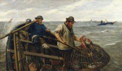 Crabbers | James Clarke Hook