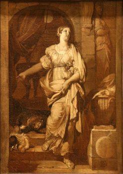 Joel and Sisera | Gerard de Lairesse | Oil Painting
