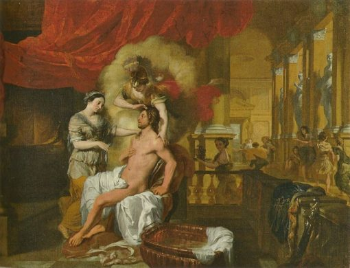 The Return of Ulysses to Ithaca | Gerard de Lairesse | Oil Painting